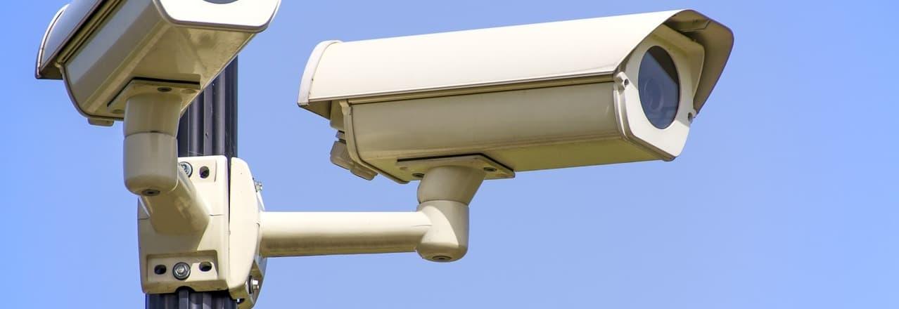 מצלמות אבטחה - תיקון מצלמות אבטחה