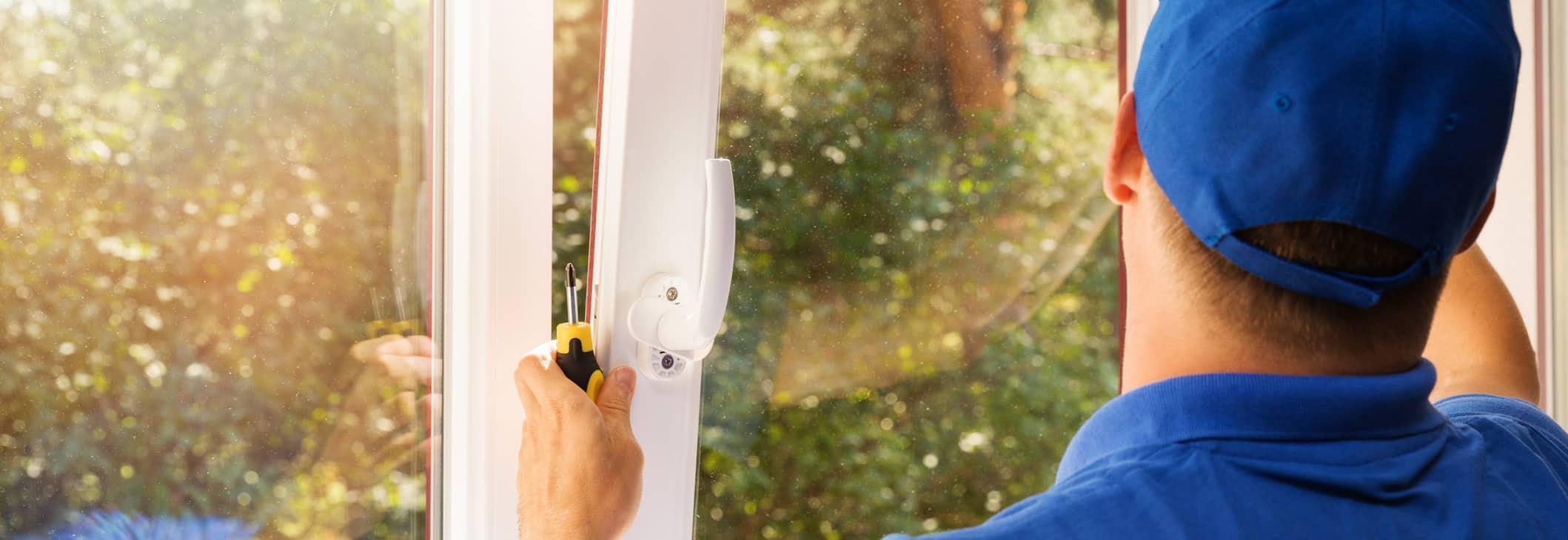 תיקון חלונות - תיקון תריסים