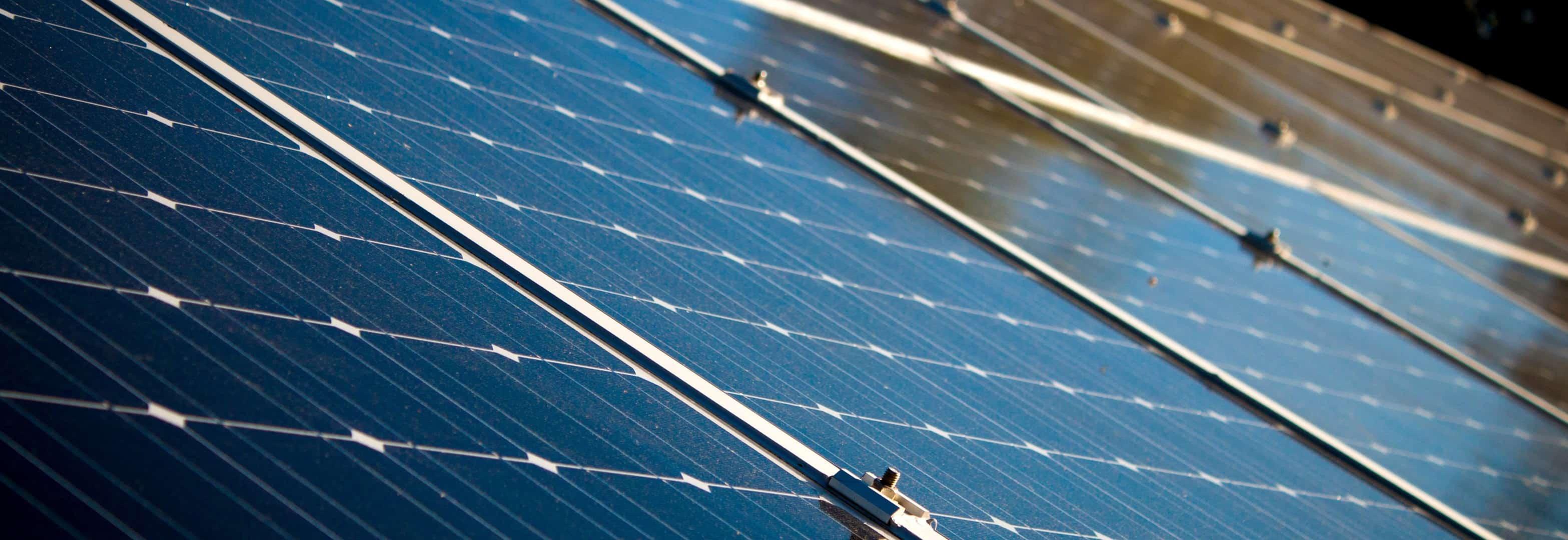 מערכות-סולאריות לייצור חשמל