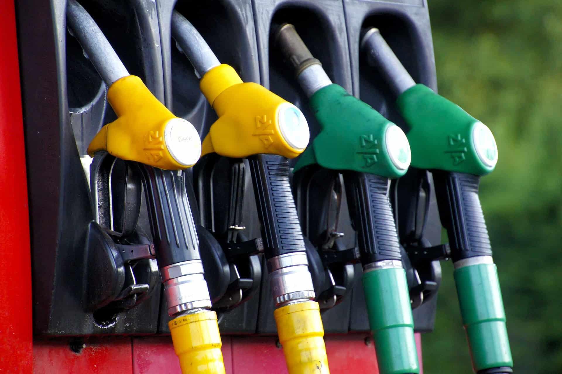 אספקת נפט