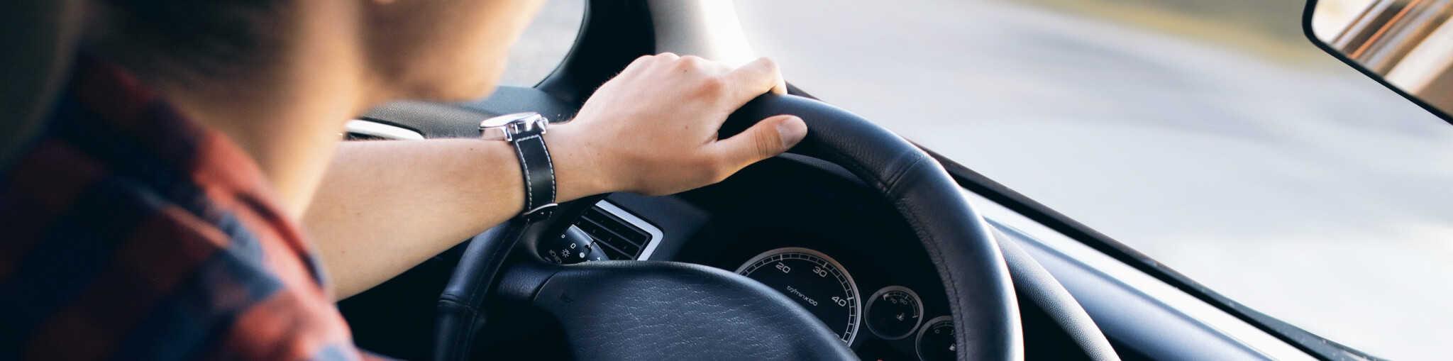 לימודי נהיגה על רכב ידני