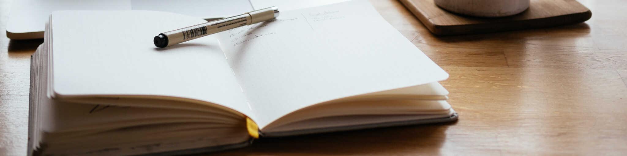כתיבת ביוגרפיות