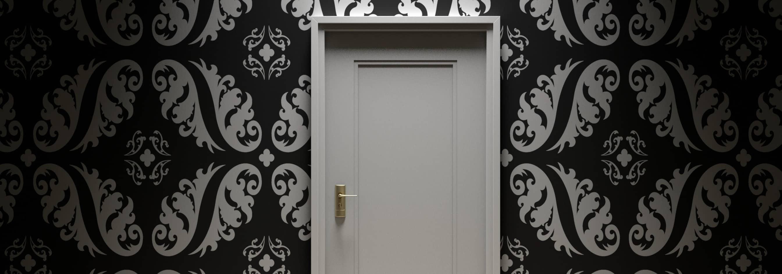 דלתות פנים מכירה והתקנה