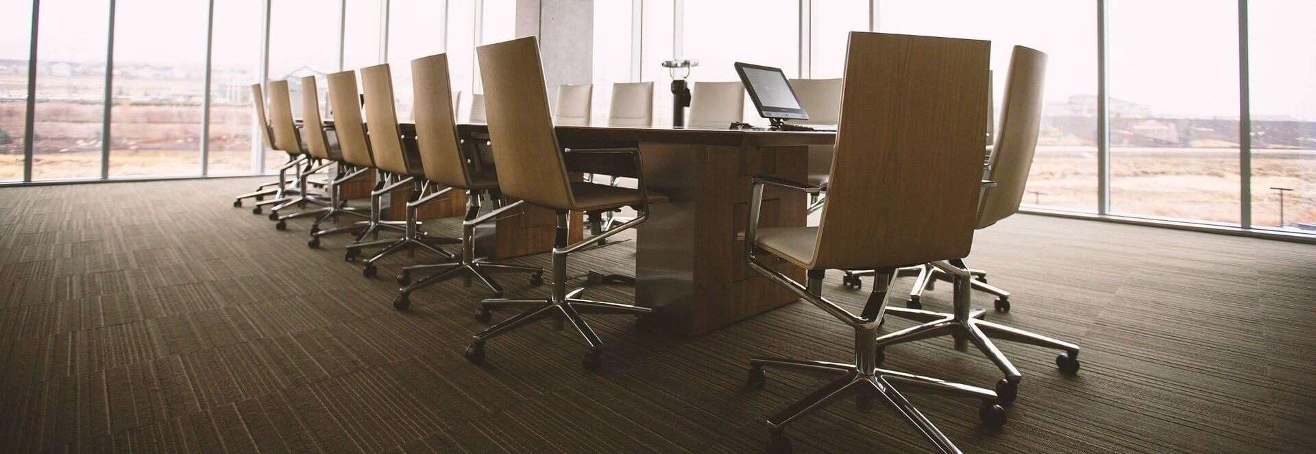 בניה ושיפורים למשרדים